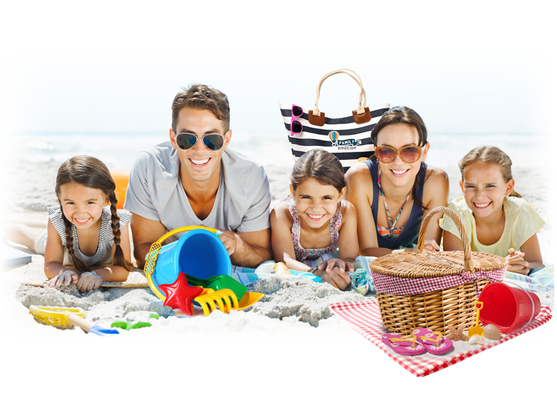 Wieso Familienurlaub bei uns?