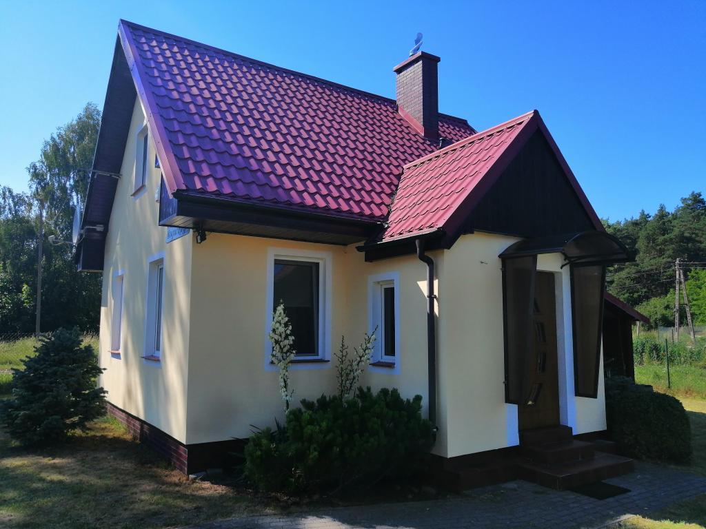 Haus nr 77 - Haus an der Ostsee