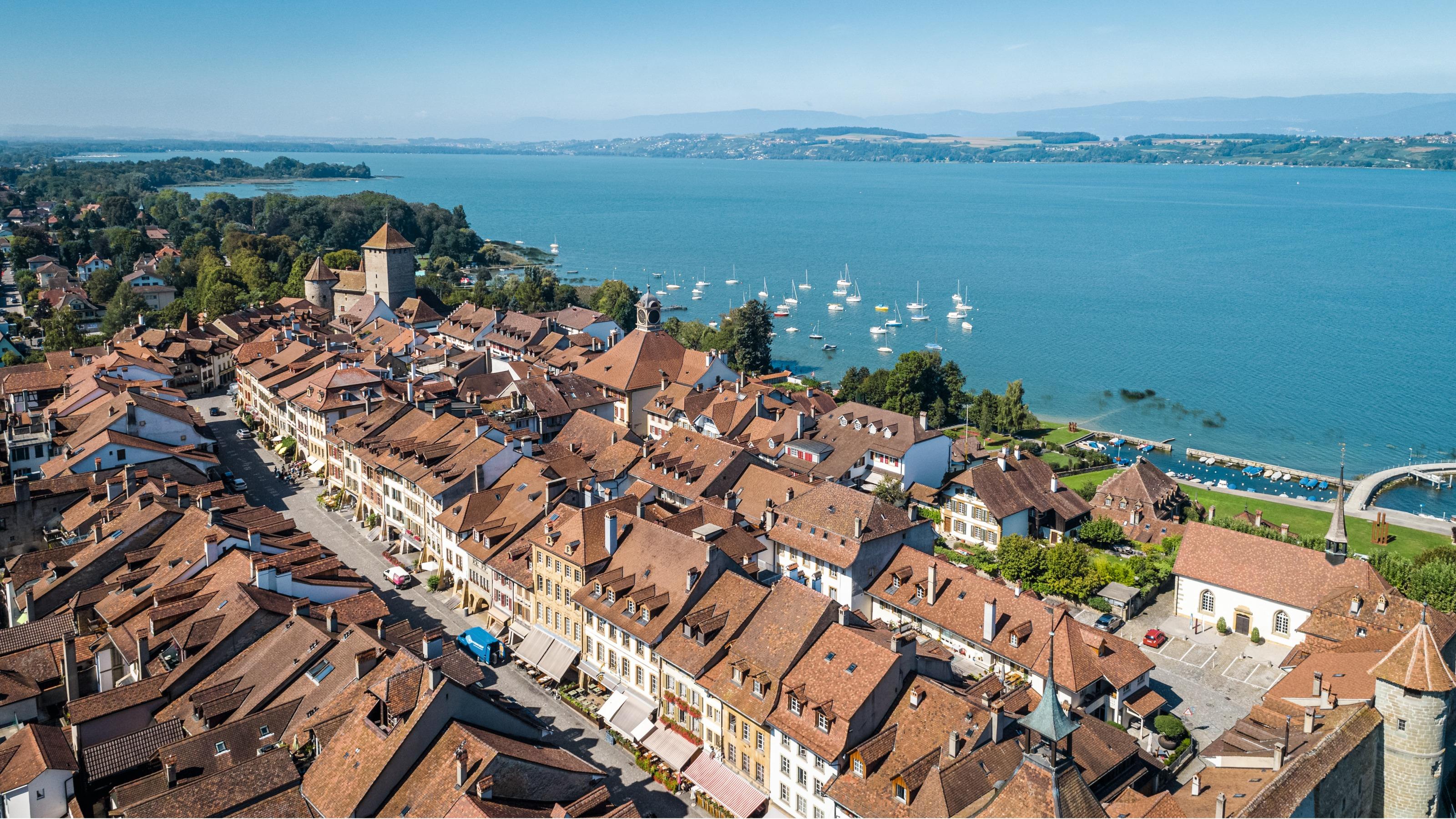 Apartament nr 120 - Haus am See (Schweiz)